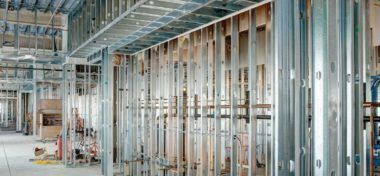 Modern Solutions for Office Construction