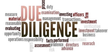 Maximizing Your Due Diligence