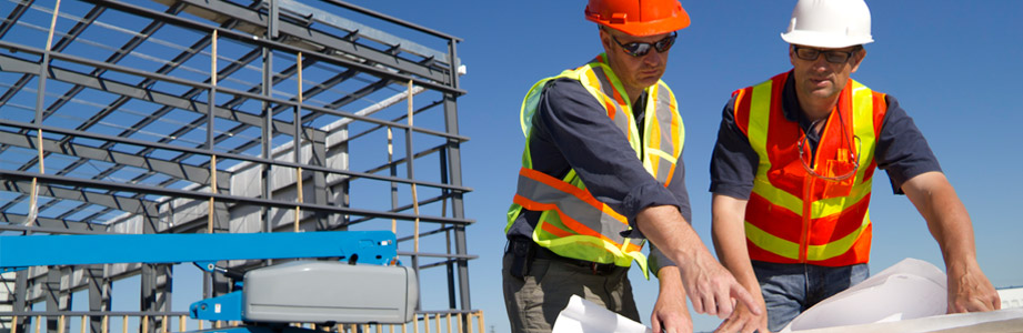 Building inspection company assists lenders
